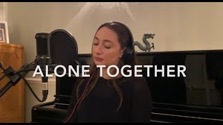 NEW ORIGINAL SONG 'ALONE TOGETHER' - FREE MP3