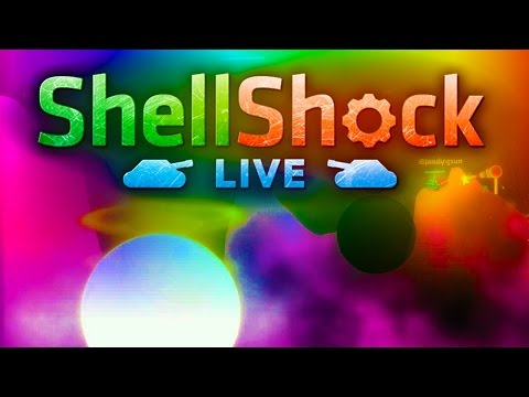 YOU REALLY HATE TO SEE THAT! - ShellShock Live!