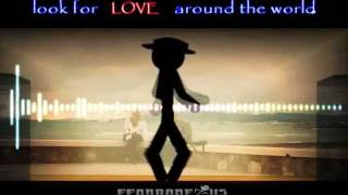 Download look for LOVE around the world (mash-up) MP3 song and Music Video