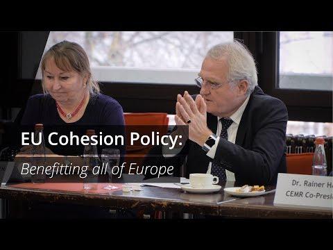 EU Cohesion Policy: