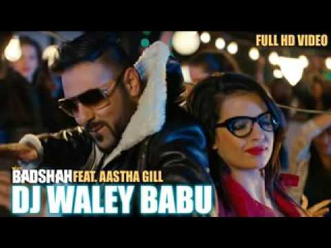 Dj wale Babu Mera Gana Chala Do  Badshah Ft  Aastha Gill Remix Version low