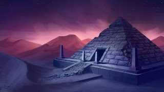 Ancient Egyptian Music Dark Pyramid.mp3