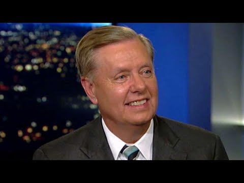 Pompous Neocon Lindsey Graham Breaks The Irony Meter Discussing 2020