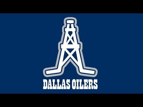 Scrimmage #3: Dallas OILERS at Houston WILD AA