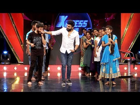 EXPRESS RAJA 678 PROMO | Pradeep fun with the Students today don't miss it on ETV Plus