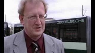 Neue Busse für Pirnaer Stadtverkehr (Pirna-Magazin 12/2009)