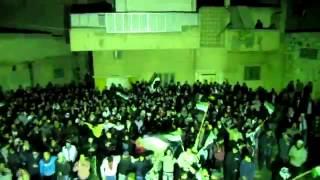 كبر عليهم يابن بلادي إبداعات باب قبلي الثورة السورية
