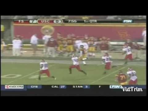 Reggie Bush Best Highlights v Fresno State 2005