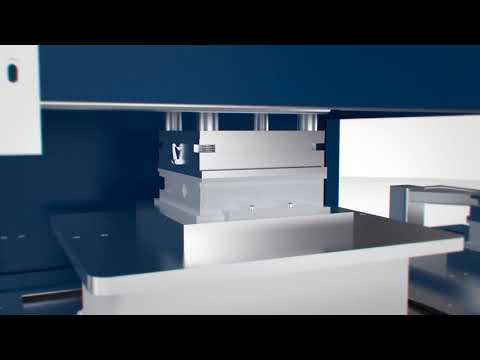 World Debut – Kurtz' Steamless Moulding Process