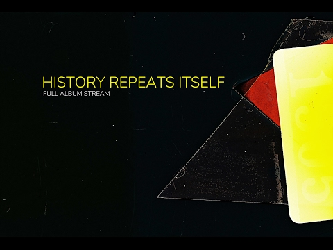 nearr - HISTORY REPEATS ITSELF [FULL ALBUM STREAM]