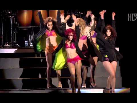 Britney Spears - Outrageous LIVE HD