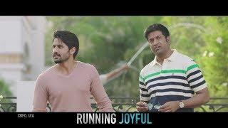 Shailaja Reddy Alludu Deleted Scene 1 | Naga Chaitanya, Anu Emmanuel, Maruthi