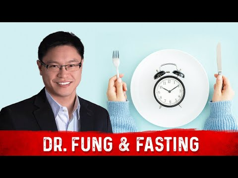 Dr. Jason Fung MD and Intermittent Fasting