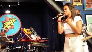 bomba estereo - to my love (video & audio rework) live