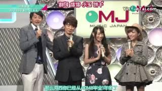 河西智美-今さらさら music japan