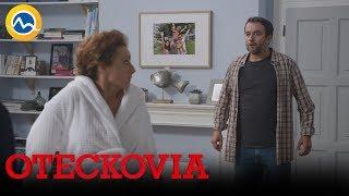 OTECKOVIA - Marek pristihol Tamaru s jej ex. Užívali si v obývačke!