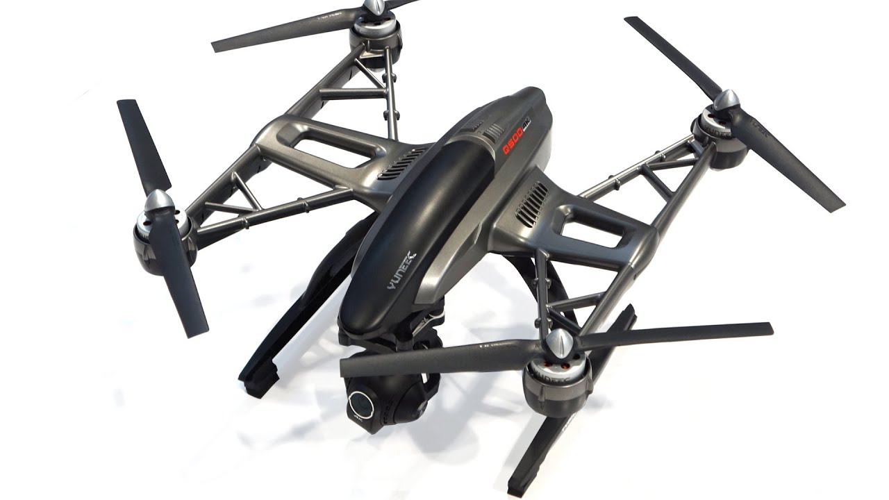 yuneec introduces 4k q500 typhoon drone at nab 2015 youtube. Black Bedroom Furniture Sets. Home Design Ideas