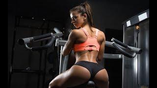 Best Workout Music (Female Fitness Motivation)