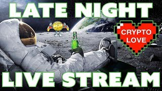 Late Night Livestream