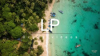 Best of 2018 - DJI Mavic Pro Platinum 4k drone footage