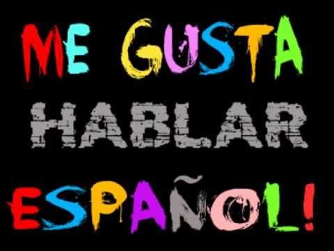 spansk undervisning