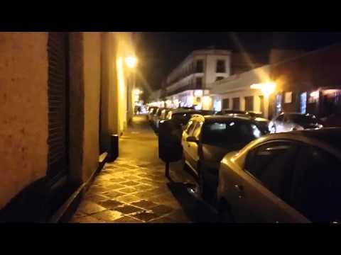Querétaro, México  The Museum of the city, Rosalío solano