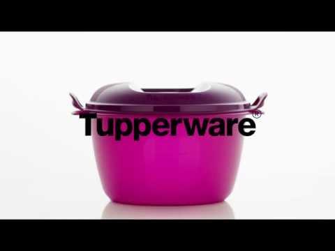 tupperware microwave rice maker large 3l