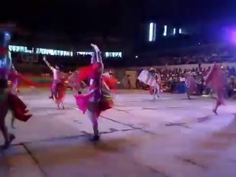 Banga Festival 2016 Brgy. IBAYO