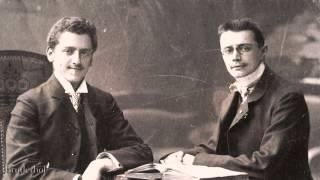 Bruderhof History Series - 1 - Beginnings: The Sannerz Bruderhof 1918-1921