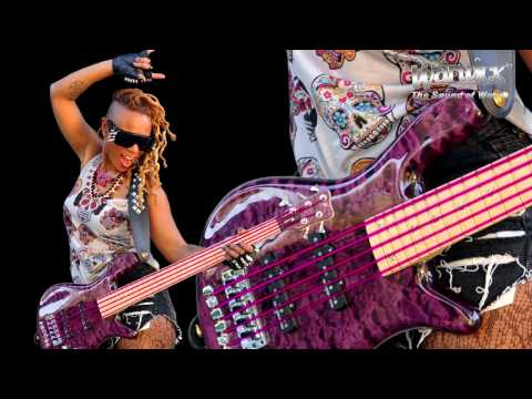 Framus / Warwick - Meet the Players - Divinity Roxx