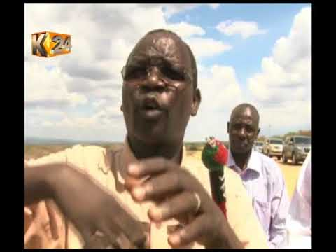 Pokot Insecurity : Leaders call beefing up of security along border to tame insecurity