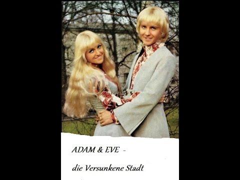 Adam & Eve - Die Versunkene Stadt