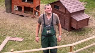 Camping Sudeifel in Irrel