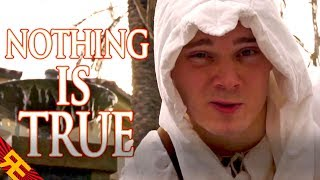 Nothing Is True: An Assassins Creed Song (Game Parody)