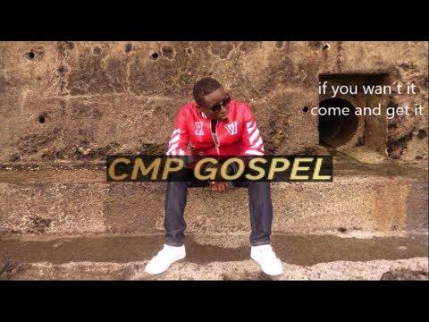 Able Maurice - Come Get It [Lyric Video] | CMP Gospel