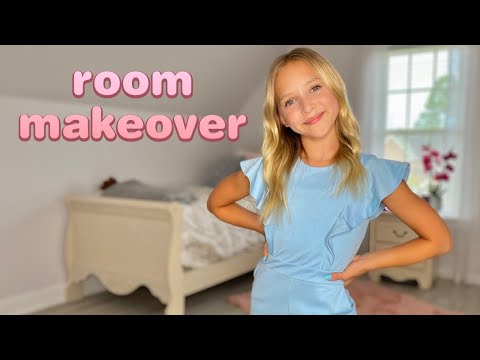 Back to School Room Makeover with Blume! |DIY| Lilly K