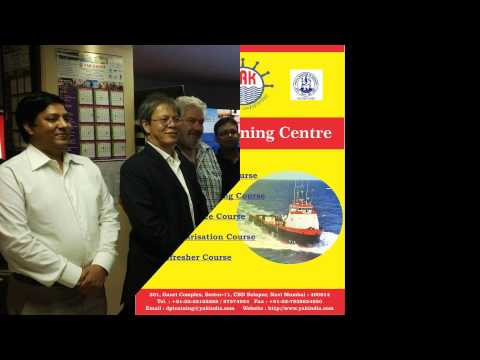 Dynamic Positioning (DP) Sea Time Reduction Course