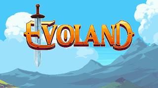 Evoland (iPad) - Part 1/8 - The Beginning (8- and 16-bit era)