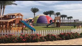 Barcelo Tiran Sharm 5 Краткий обзор отеля в Египте Шарм Эль Шейх сезон 2021