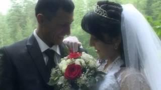 Свадьба  Анварджона  г  Сургут