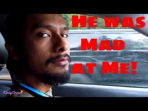 Hubby was mad with me vlog | Interracial family| biracial family