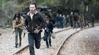 The Walking Dead 6 temporada episodio 04