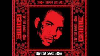 GAME Ft Busta Rhymes - Lowrider (The R.E.D. Room)