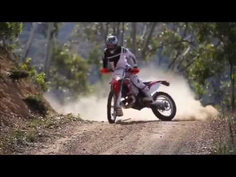 Dirt Bike Stunts, Motocross Freestyle - Dirt Bike Jumps And Tricks!