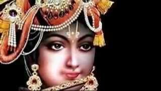 Lord Krishna playing flute - Good Morning Tune