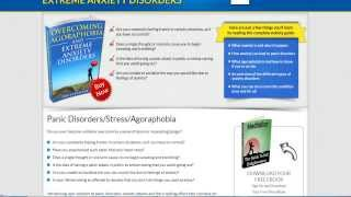 Extreme Anxiety Disorders Tim Olawler Review  I Extreme Anxiety Disorders Tim Olawler  Bonus