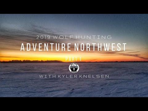 1.5 | Alberta Wolf Hunt 2020 | WOLF DOWN! |