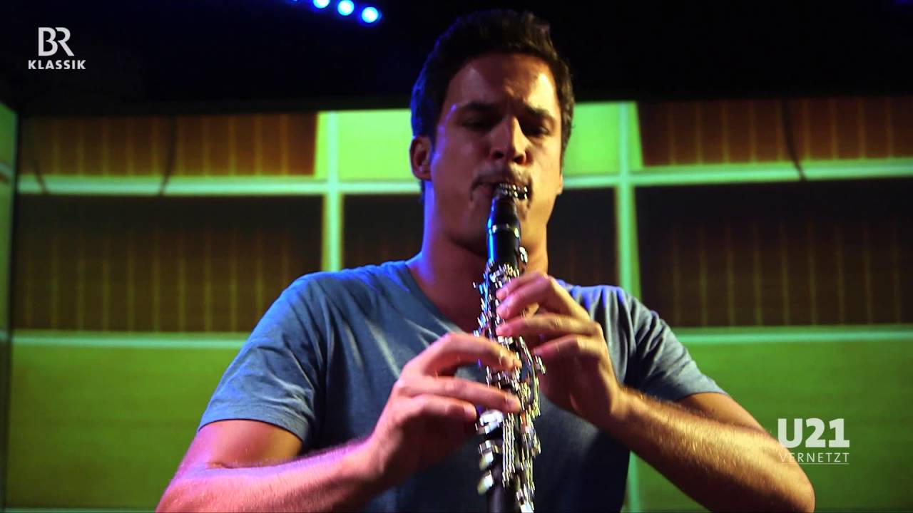 Andreas Ottensamer on the Viennese clarinet tradition | by