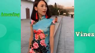 Best Funny Video Clips 2018 | Best of Chinese Funny Videos | AmazingVines
