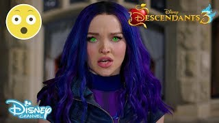 Descendants 3 | NEW! Teaser Trailer 😱| Disney Channel UK